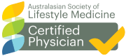 australasian society lifestyle medicine